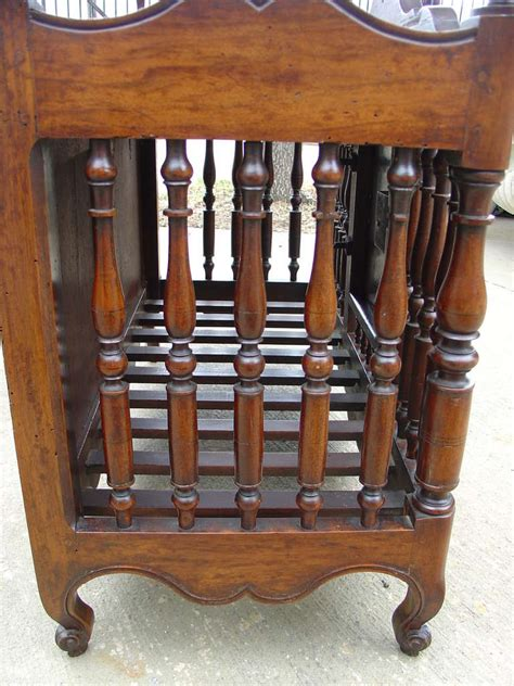 18th century woodworking 18th century walnut wood pannetiere from provence at 1stdibs