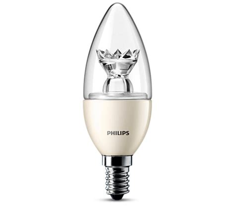 candele led philips led candle dimmable 8718291741923 philips