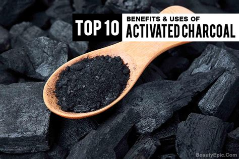 Activated Charcoal Also Search For Want To Use Activated Charcoal Here Are The Charcoal Benefits