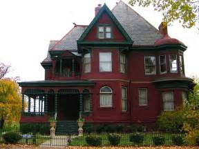 Victorian Houses 1000 Images About Buildings On Pinterest Queen Anne