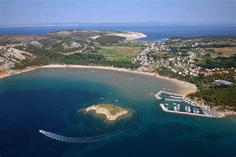 appartamenti isola di rab alloggio privato lopar isola di rab croazia appartamenti