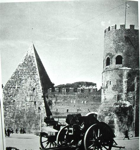 porta san paolo rome porta san paolo 171 roma 1943 1944