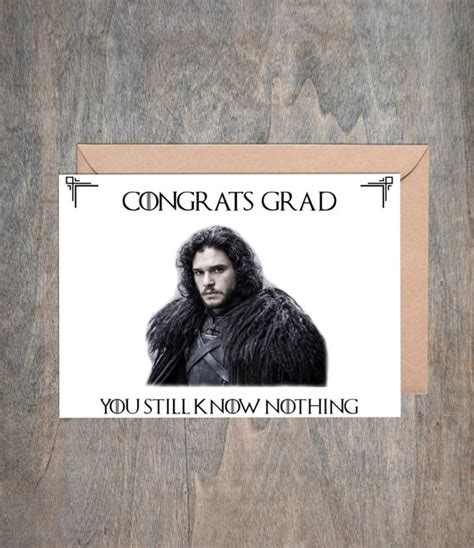 card of thrones of thrones card graduation card of thrones