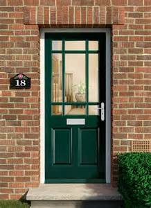 craftsman front door with sidelights