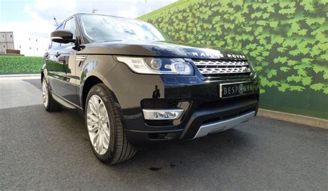 hire range rover sport for weekend range rover sport hire bespokes