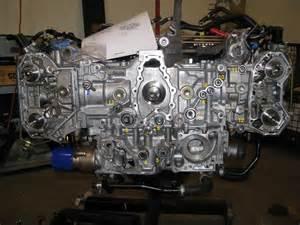 Subaru H6 Engine My Ez30 Tear Thread