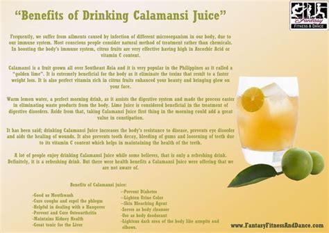 Calamansi Detox Diet by Benefits Of Calamansi Juice Studio