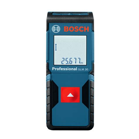 Bosch Glm 15 Meteran Laser Digital bosch glm 30 laser rangefinder 0 15 30m powertool world