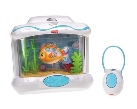 Fisher Price Buy Fisher Price Fisher Price Wonders Aquarium With Remote