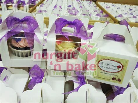 Dompet Bonia Ori Kotak Box her ramadhan hari raya cupcake doorgift wedding