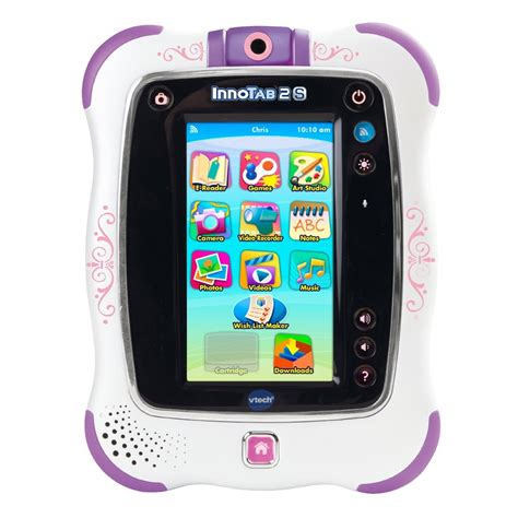 vtech innotab 2 downloads free vtech innotab 2s wi fi learning app tablet only 49 99