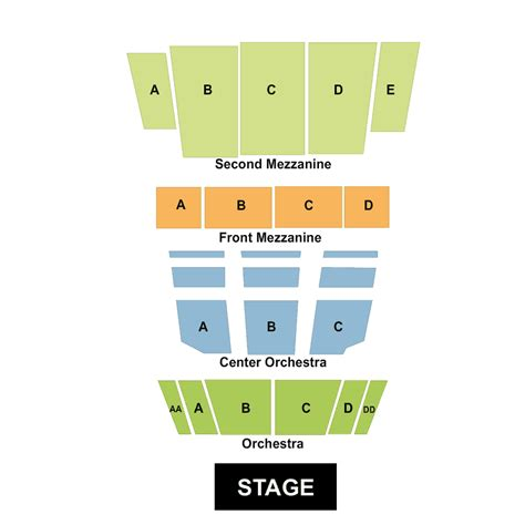 st george theater seating view jackson browne st george theatre staten island門票 2017年4