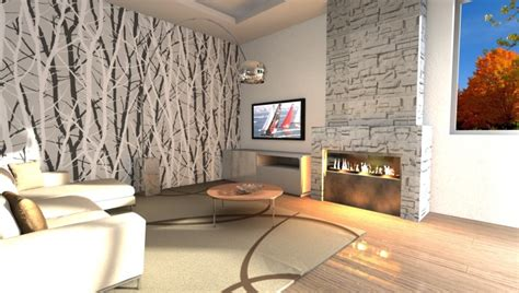 immagini design interni esempi di render fotorealistici interni di progetto 3d di