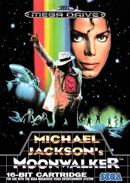 jackson s mega drive michael jackson s moonwalker kaufen 1003950