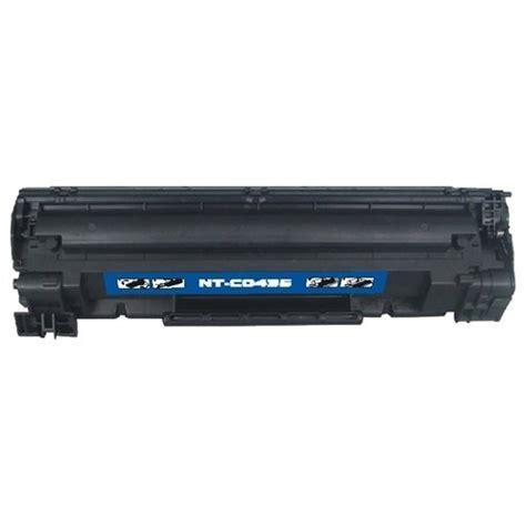 Cartridge Toner U Hp Laserjet P1005 P1006 35a Dari Amazink return policies
