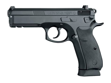 cz 75 sp 01 red dot laser cz 75 sp 01 tactical 9mm with decocker and tritium night