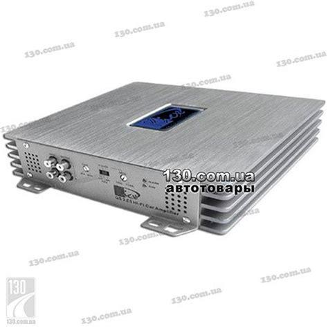 Power Lifier Kicx kicx qs 2 65 quality sound buy car lifier
