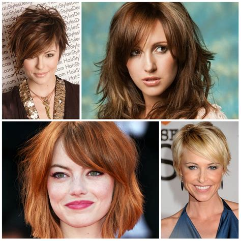 2017 Hairstyles For 40 by 2017 Trendy Hairstyles For 40 Haircuts And