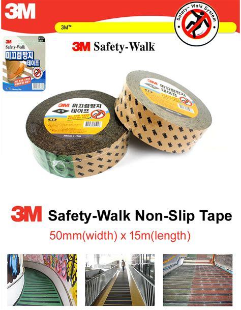 Safety Walk Slip Reasistant 3m Anti Slip 2 Inch 3m safety walk anti skid non slip adhesive resistant