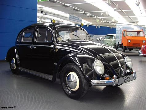 4 Door Vw Beetle by Rometsch Volkswagen Beetle 4 Door Taxi 1952