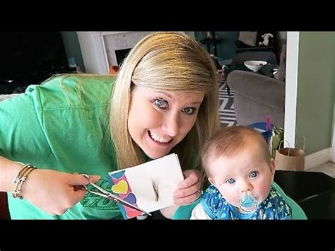 lilias first haircut youtube baby s first haircut youtube