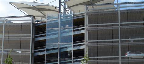 garage rostock architekturgewebe haver boecker ohg referenz detailseite