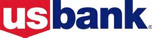 Us bank logo of the fifth largest u s commercial bank of becoming one