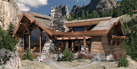 log home plans precisioncraft log homes timber frame dakota customization of floor plans