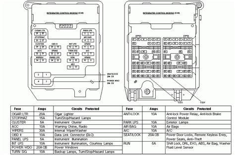1955 ford thunderbird wiring diagram 1955 ford thunderbird