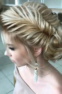 17 best ideas about prom hair on prom hair wedding hair and
