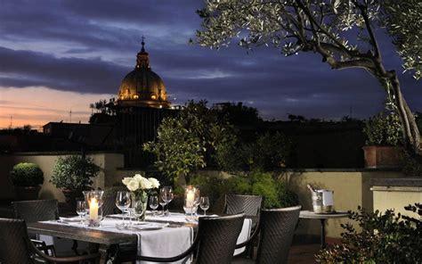 best hotels in rome 10 best luxury hotels in rome benbie