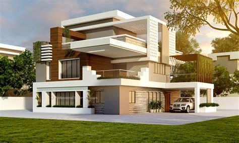exterior house design  theprodstudio modern homify
