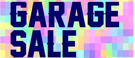 Celebration Garage Sale by Festival Garage Sale Wellington Nzherald Events