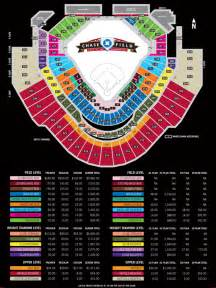 arizona diamondbacks stadium map 30 stadiums 30 days field idealseat