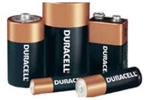 coupon duracell batteries