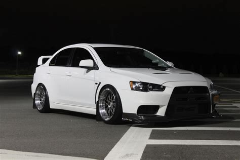 stanced mitsubishi lancer official slammed stanced evo x page 136 evoxforums