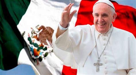 2016 el papa en mexico nuncio en m 233 xico quot el papa no resolver 225 los problemas de