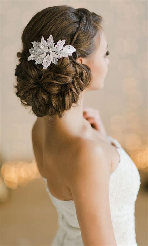 bridal hairstyles romantic 30 wedding hairstyles romantic bridal updos updo