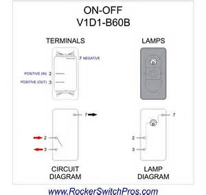 spst rocker switch wiring rocker free printable wiring diagrams