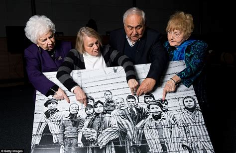 an american story my family and yours liberation of the inner self is power books auschwitz survivors visit the concentration c a day