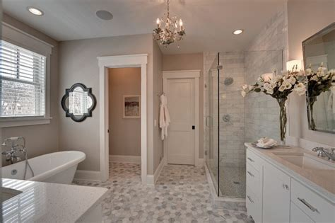 traditional bathroom design house and home 2013 spring parade of homes traditional bathroom