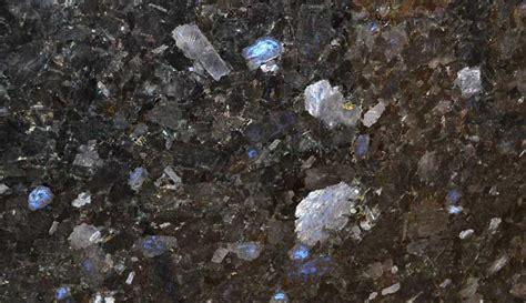 Volga Blue Granite Volga Blue Granite Amf Brothers