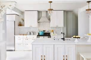 decorated kitchen ideas 40 best kitchen ideas decor and decorating ideas for