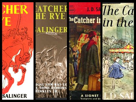 catcher in the rye movie theme catcher in the rye essay