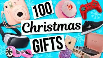 100 christmas gift ideas holiday gift guide for girls