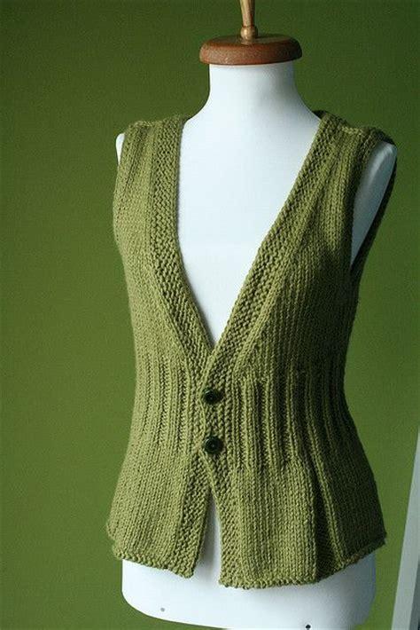 pattern crochet waistcoat 25 best ideas about knit vest pattern on pinterest knit