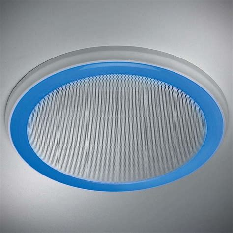 bath fan and speaker in one homewerks bath fan is also a bluetooth speakers and