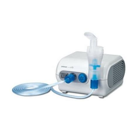 Nebulizer Omron C 28 Asli Compressor Nebulizer Alat Terapi Azma 1 omron nebulizer compressor ne c28