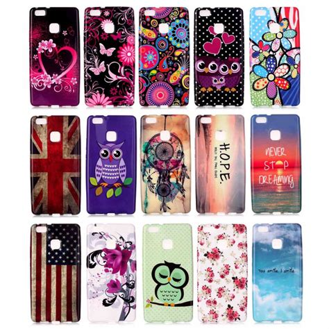 Huawei Ascend P8 Lite Cocose Tpu Softcase Back Cover silicon p9 lite chinaprices net
