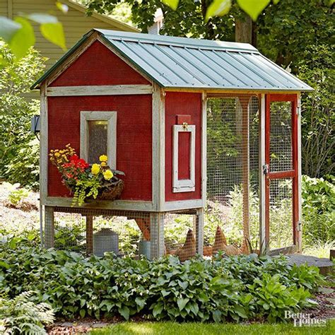 building backyard chicken coop woodworking projects plans